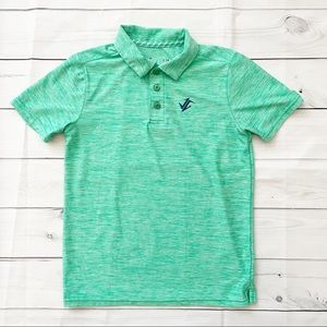 Jolt Gear Boys Polo Shirt - Size Youth Small